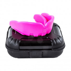 Makura Mouthguard Toka Pro Electric Pink