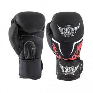 JOYA WOMEN's Kickboxing Glove - Leopard