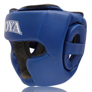 Joya Head Guard - junior - BLUE